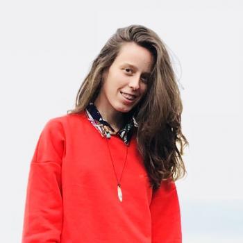 Babysitter Cornellà de Llobregat: Judith FERNANDEZ