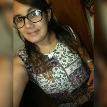 Babysitter in Salto: Andreina