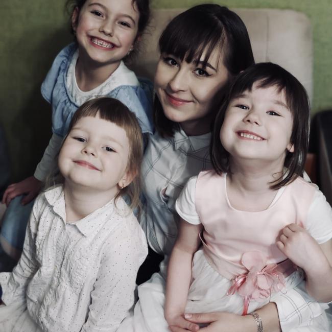 Opiekunka do dziecka w Ruda Śląska: Dominika