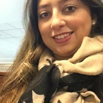 Niñera Montevideo: Verónica