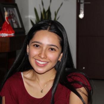 Niñera Floridablanca: Lorena