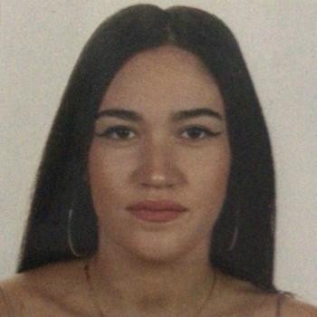Babysitter in Málaga: Paula