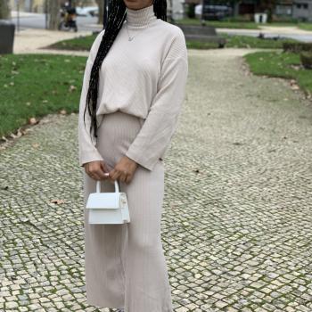 Agência em Coimbra: Alexandra