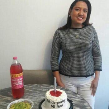 Babysitting job in Medellín: babysitting job Keila nethania
