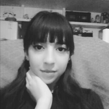 Niñera en Tonalá: Mayra