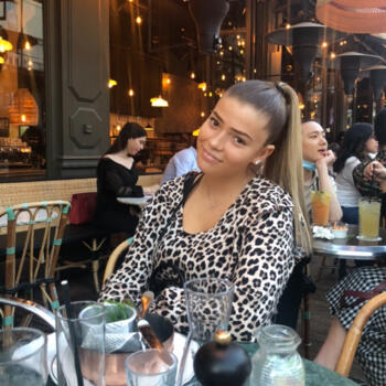 Baby-sitter Bois-Colombes: Maelle