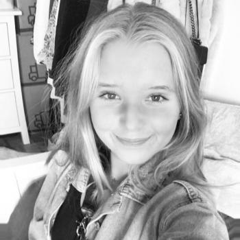 Babysitter Brussel (Vorst): Julia