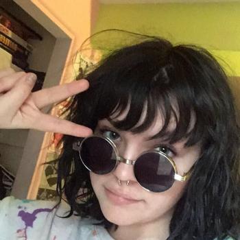 Babysitter Albuquerque: Alessandra