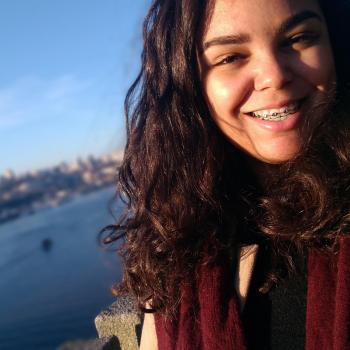 Babysitter in Curitiba: Kauane Larissa