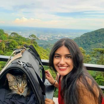 Babysitter Villavicencio: Veronica