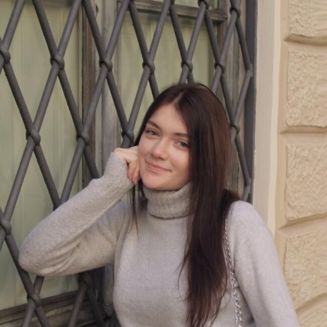 Babysitter a Milano: Lidiya