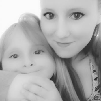 Baby-sitter Tournai: Morgane