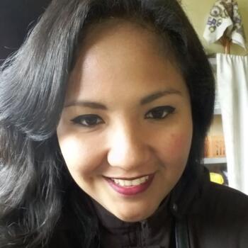 Babysitter in Alcobendas: Melva