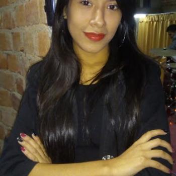 Niñera Trujillo: Karen