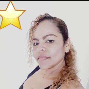 Babá Taboão da Serra: Silma