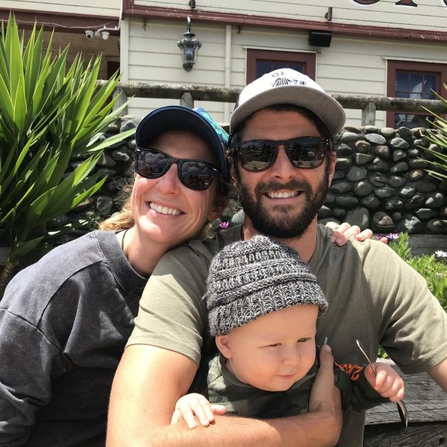 Babysitting job in Luggate: Megan