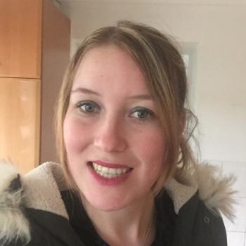 Oppas Etten-Leur: Britt