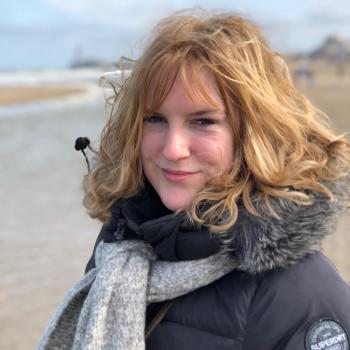Oppas in Waddinxveen: Amber