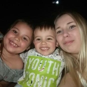 Babysitter in Amadora: Flavia
