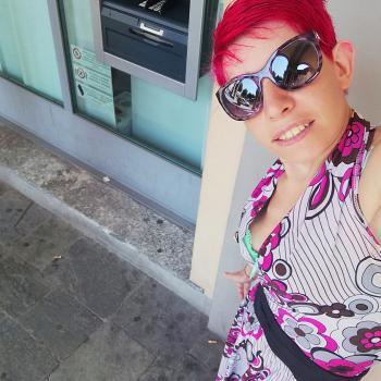 Babysitter Stradella: Katia Savi