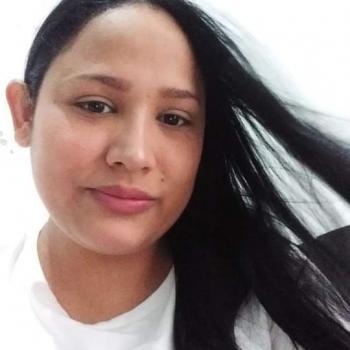Babysitter in Barranquilla: Marineth victoria