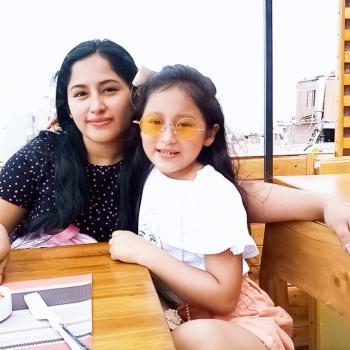 Babysitter in El Agustino: Montp