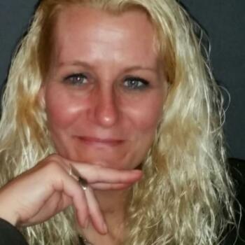 Gastouder Dedemsvaart: Karin