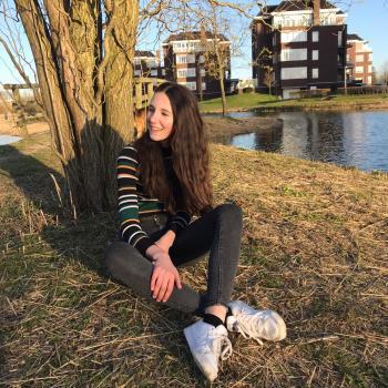 Oppas Uithoorn: Melina