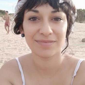 Babysitter in Colonia Nicolich: Camila