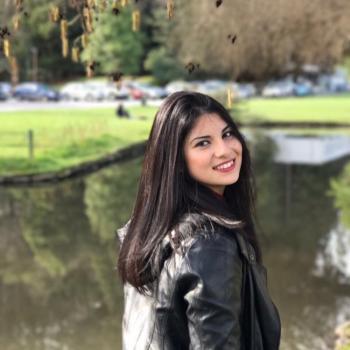 Niñera en Chiguayante: Kassandra