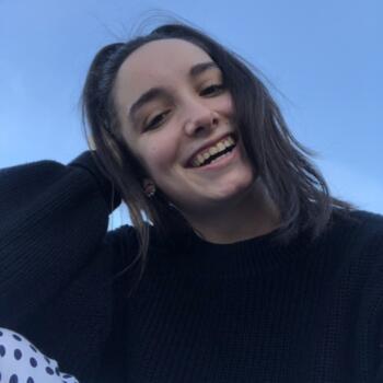 Canguro en La Coruña: Alejandra