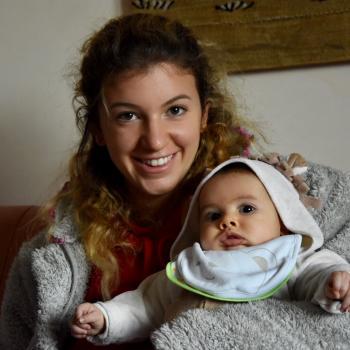 Babysitter Padova: Sofia martinelli
