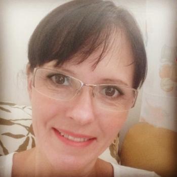 Babá em Londrina: Lucieni