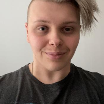 Barnvakt Helsingfors: Elias
