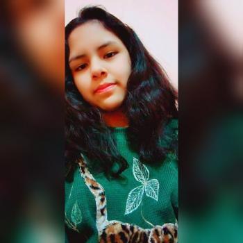 Niñera en Huaral: Anyela