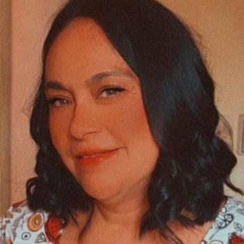 Niñera Guadalajara: Angelina