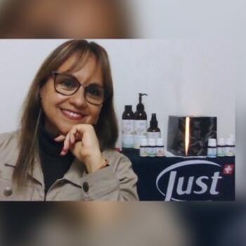 Niñera Distrito de Miraflores: Patricia