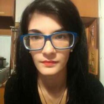 Babysitter Imola: Simona