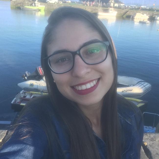 Babysitter in Galway: Daniela Medeiros