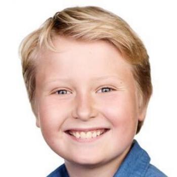 Babysitter Gentofte: Sebastian Hector