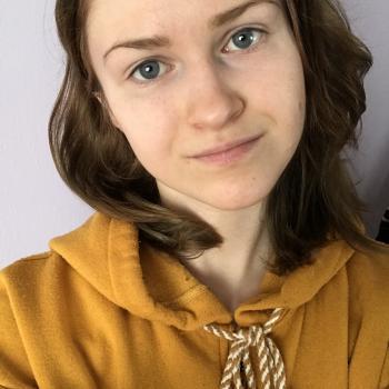 Opiekunka do dziecka Łomianki: Małgorzata