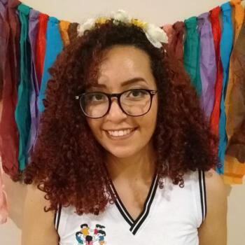 Babá em Ribeirão Preto: Karina