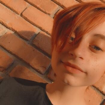 Babysitter in Balbriggan: Magdalena