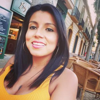 Niñera Sevilla: ROXANA