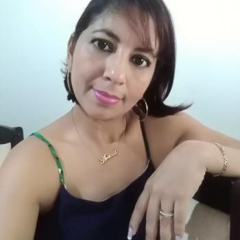 Babá Rio Preto: Jessenia