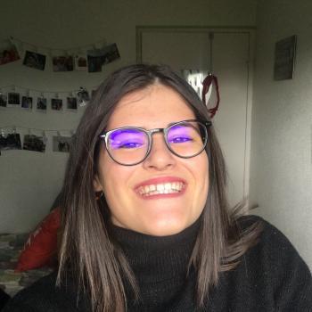 Baby-sitter Tournai: Amélie
