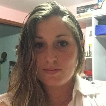 Babysitter Lagomar: Micaela Garcia