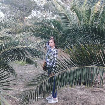 Canguro Murcia: Mariana