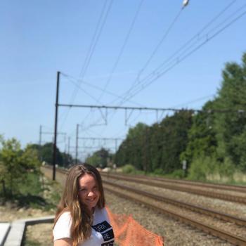 Baby-sitter Oostkamp: Hayley