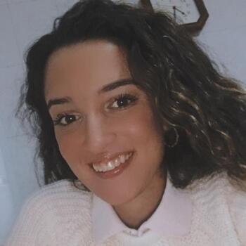 Nanny in Leganés: SUSANA